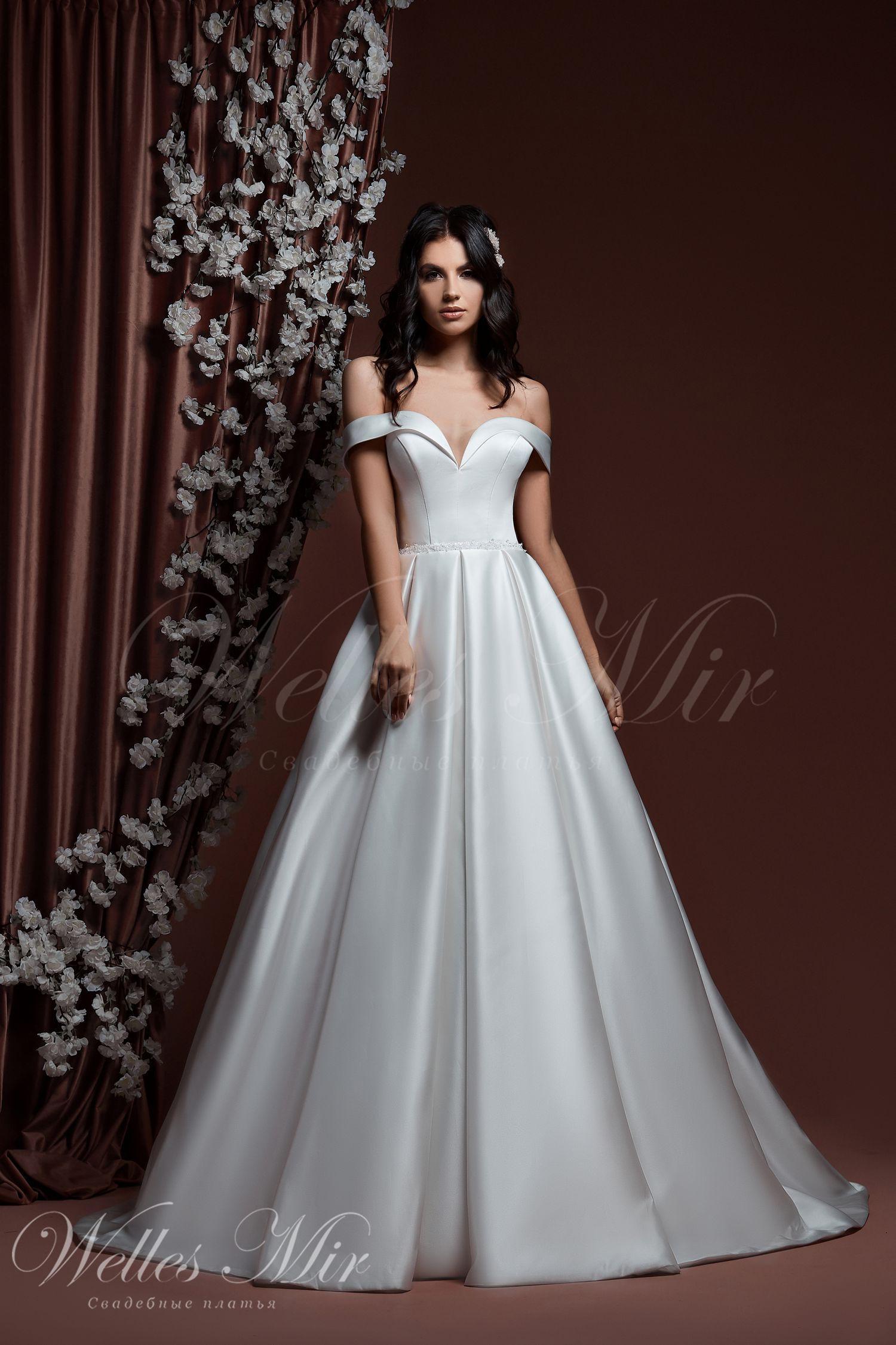 Весільні сукні Shine Collection 2019 - 499