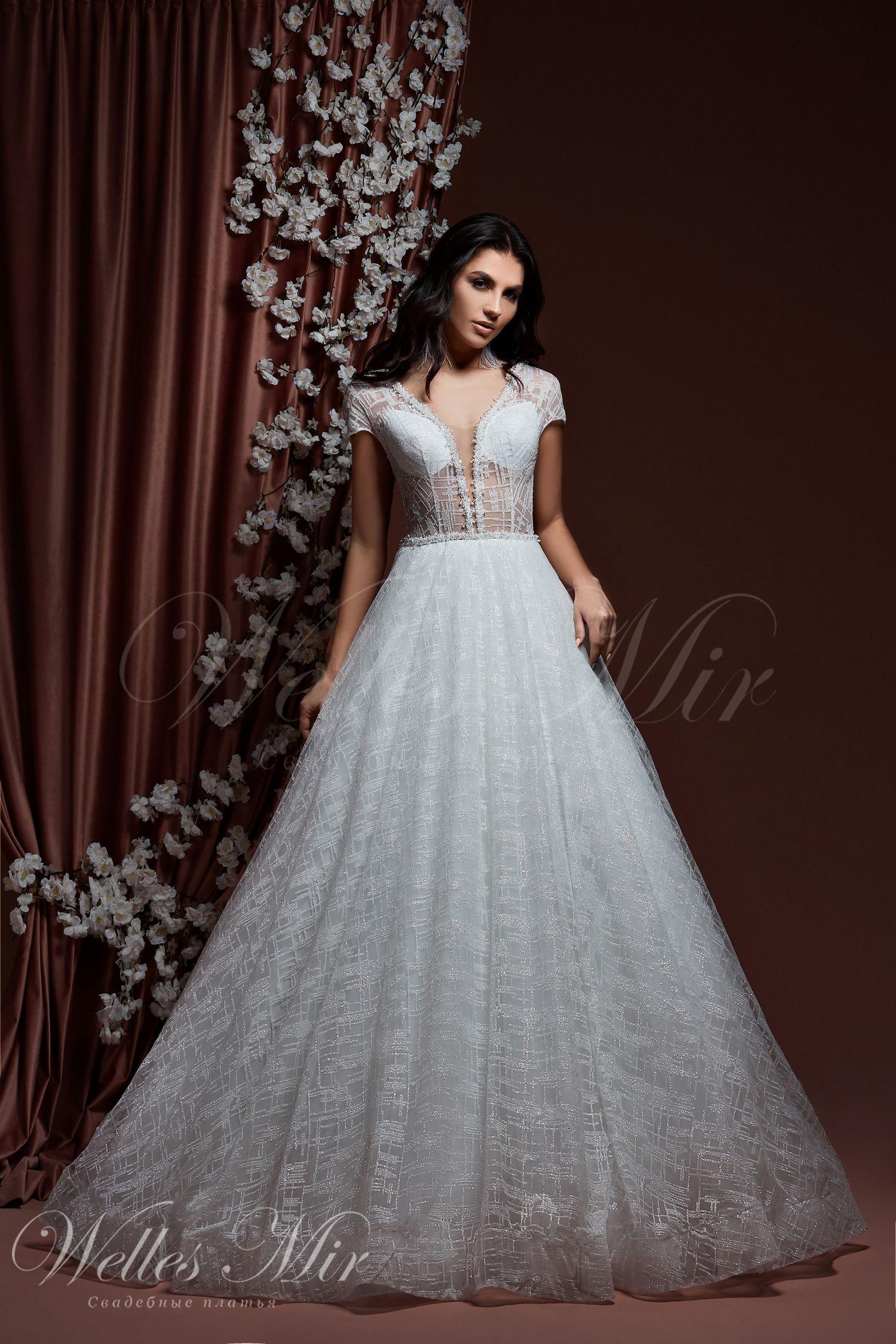 Весільні сукні Shine Collection 2019 - 501