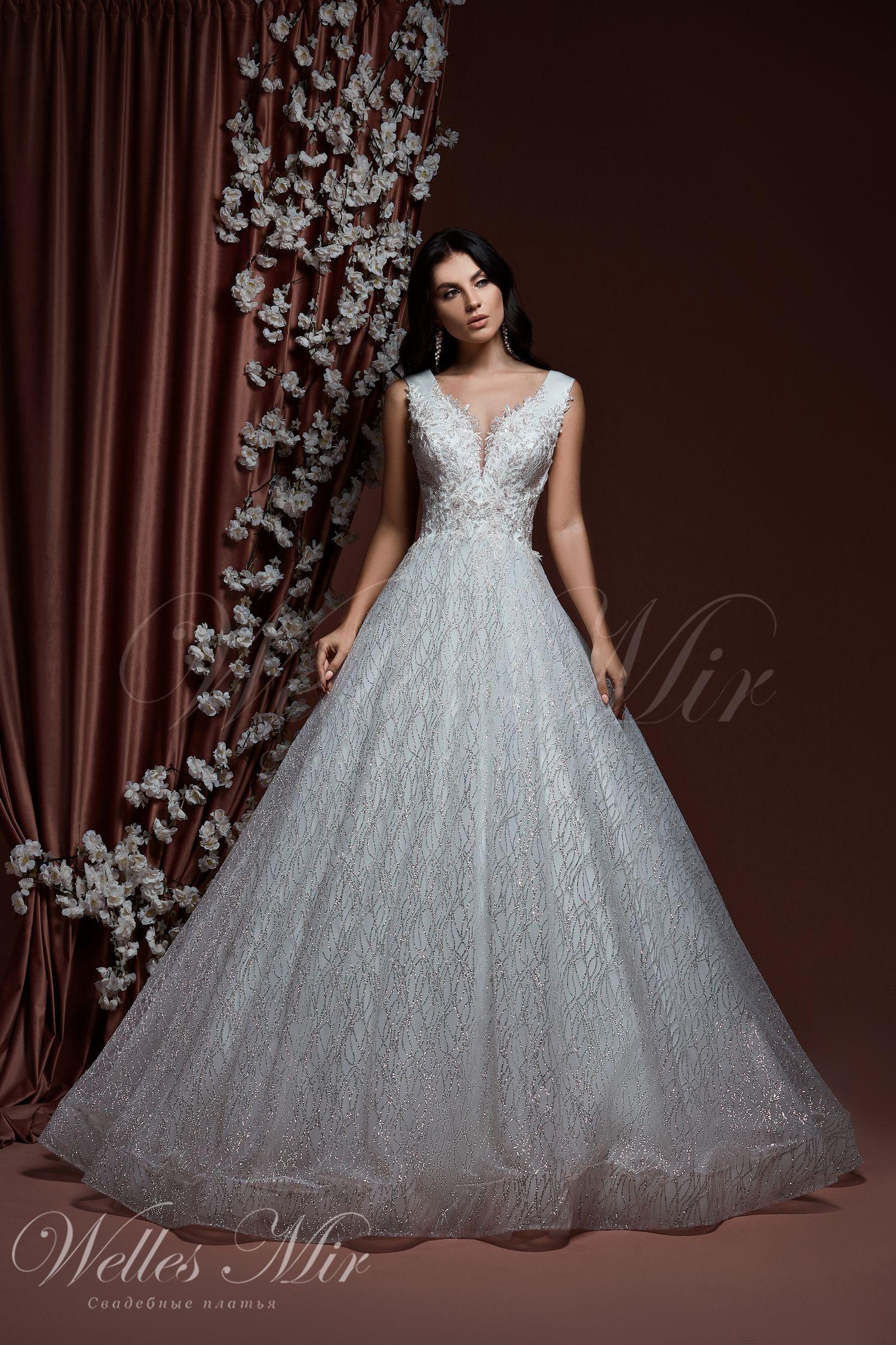 Весільні сукні Shine Collection 2019 - 505