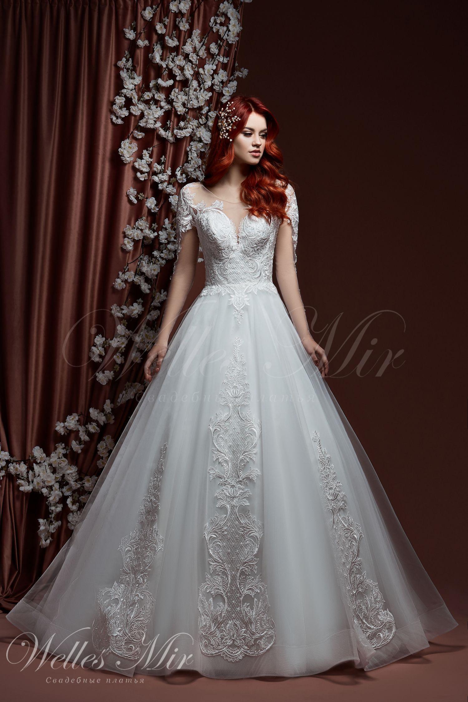 Весільні сукні Shine Collection 2019 - 508