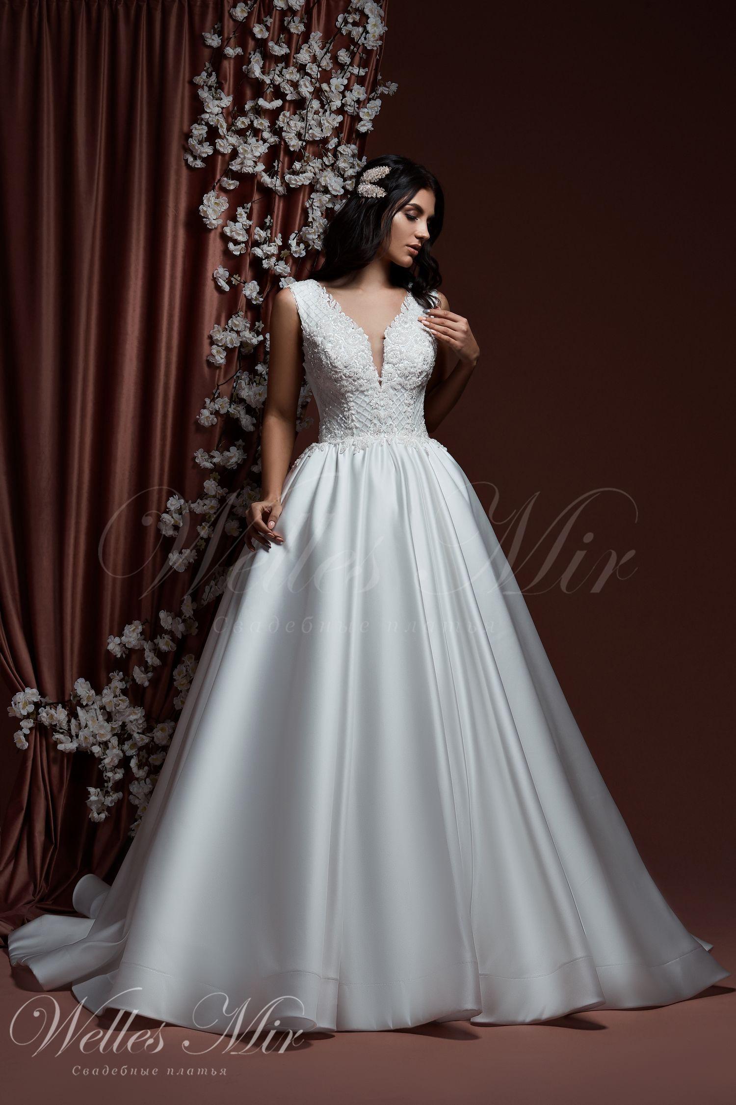 Весільні сукні Shine Collection 2019 - 509