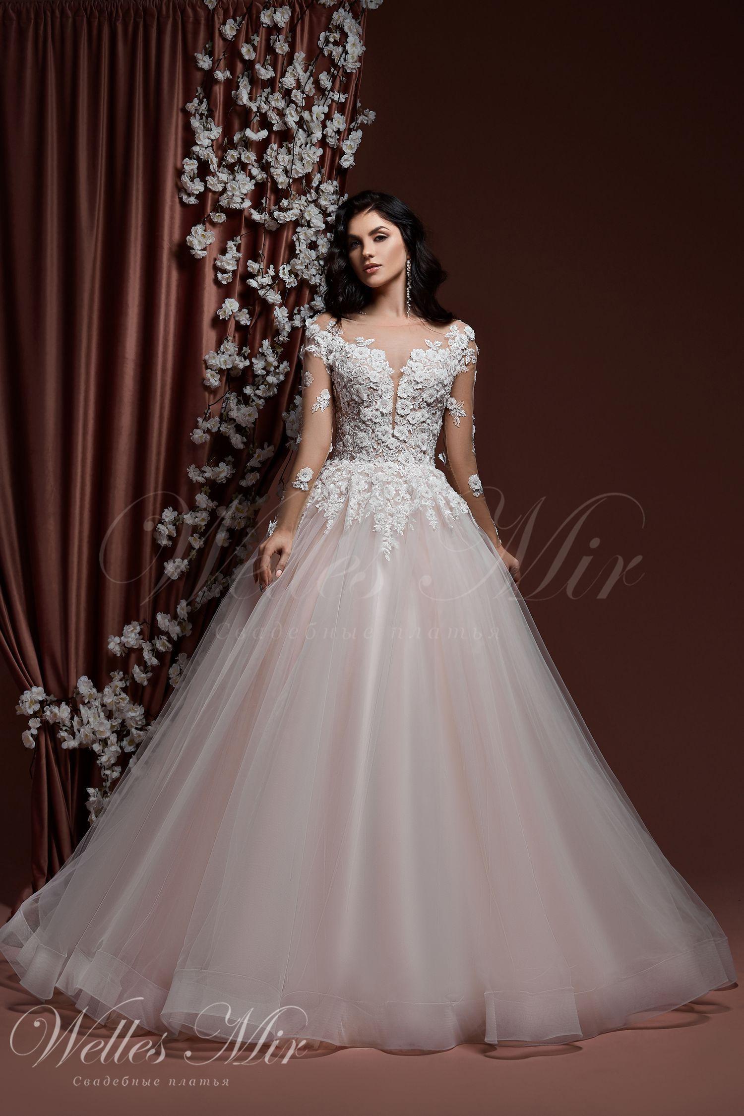 Весільні сукні Shine Collection 2019 - 514