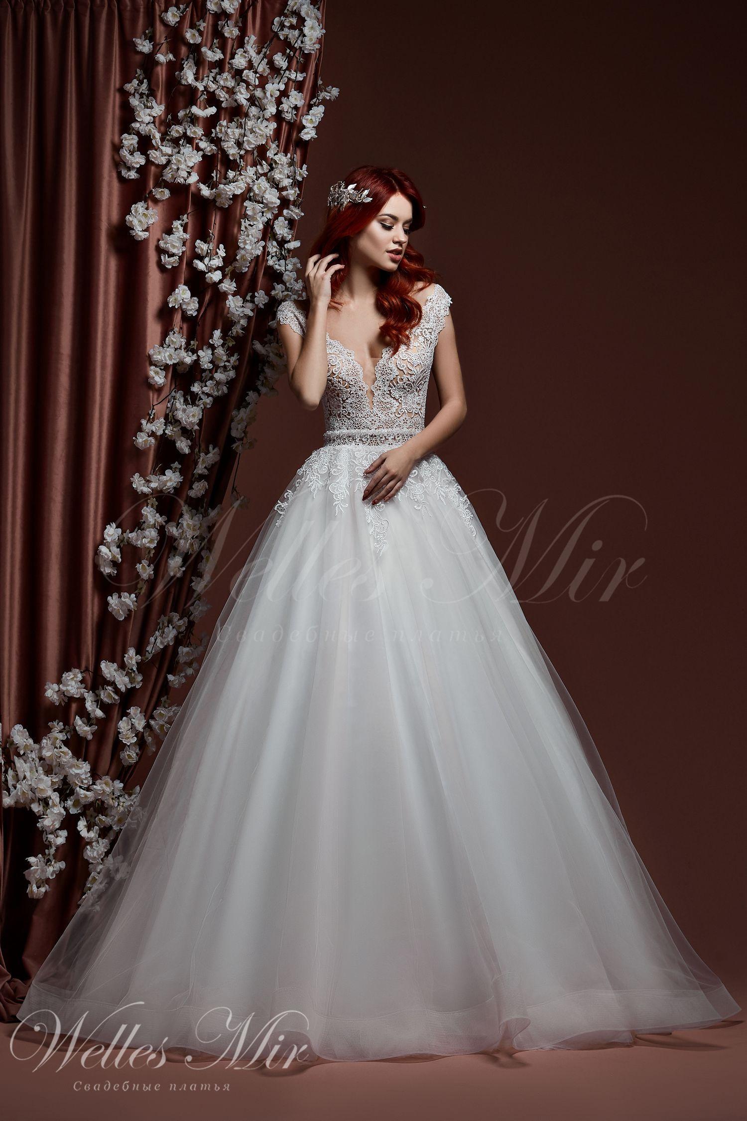Весільні сукні Shine Collection 2019 - 517