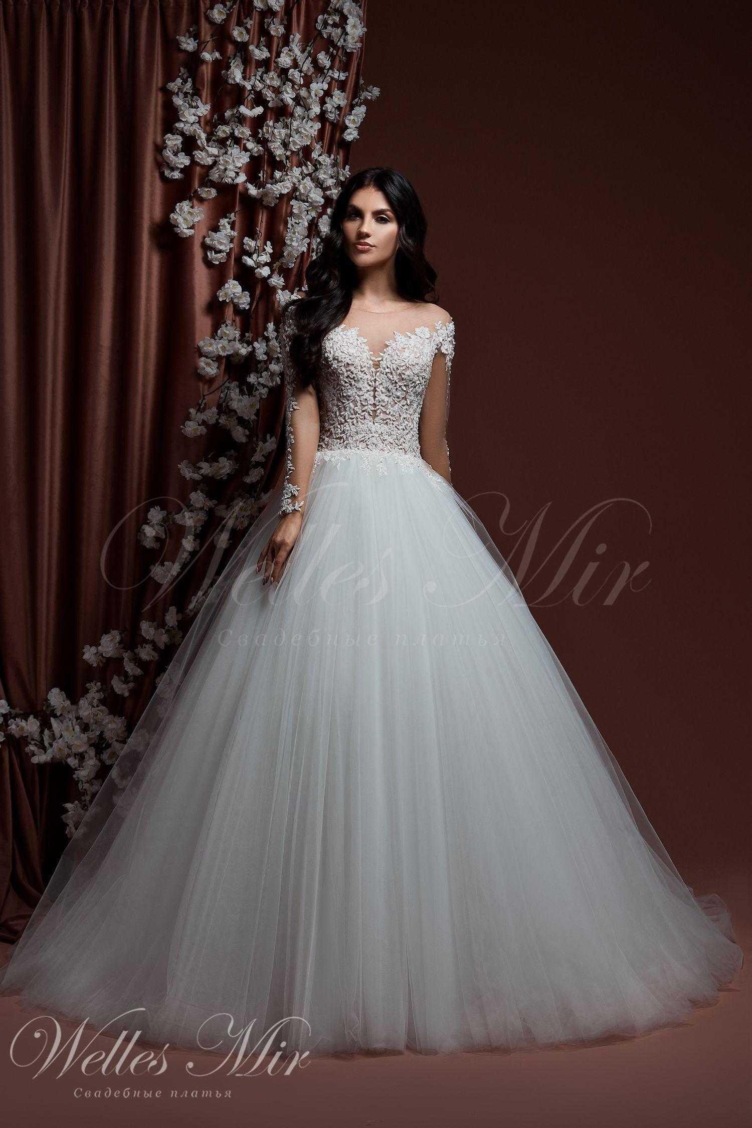 Весільні сукні Shine Collection 2019 - 518