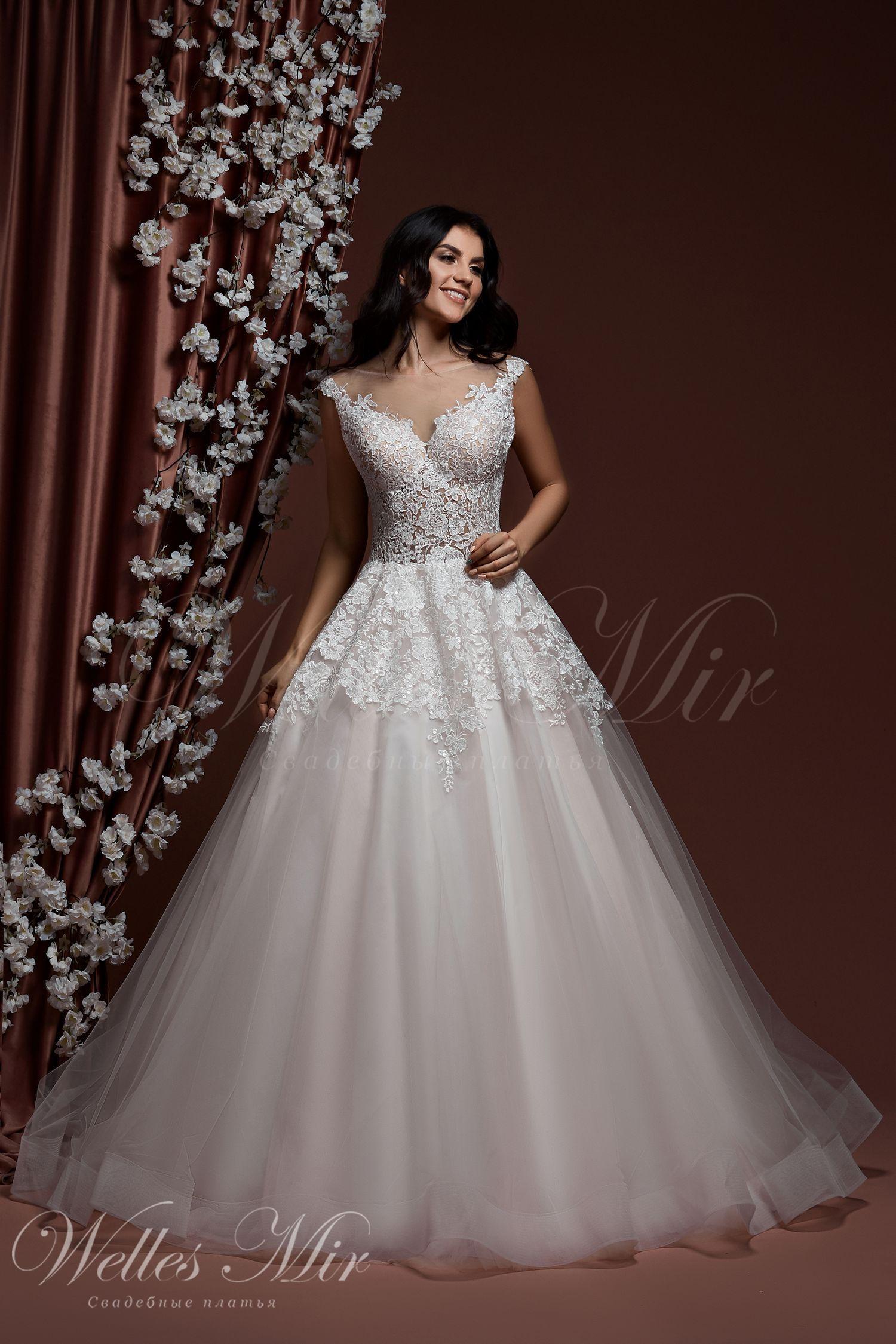 Весільні сукні Shine Collection 2019 - 520