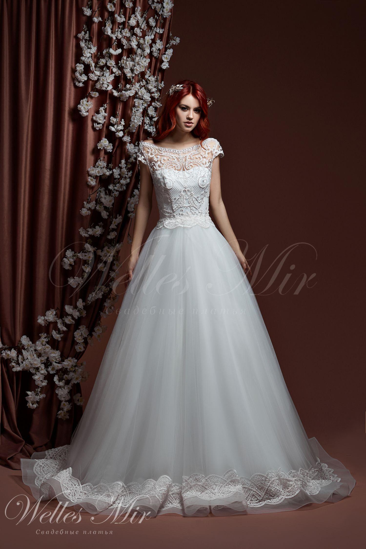 Весільні сукні Shine Collection 2019 - 521