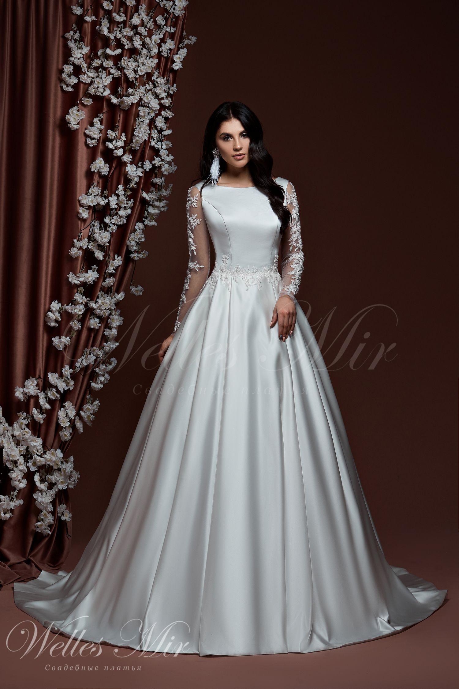 Весільні сукні Shine Collection 2019 - 526