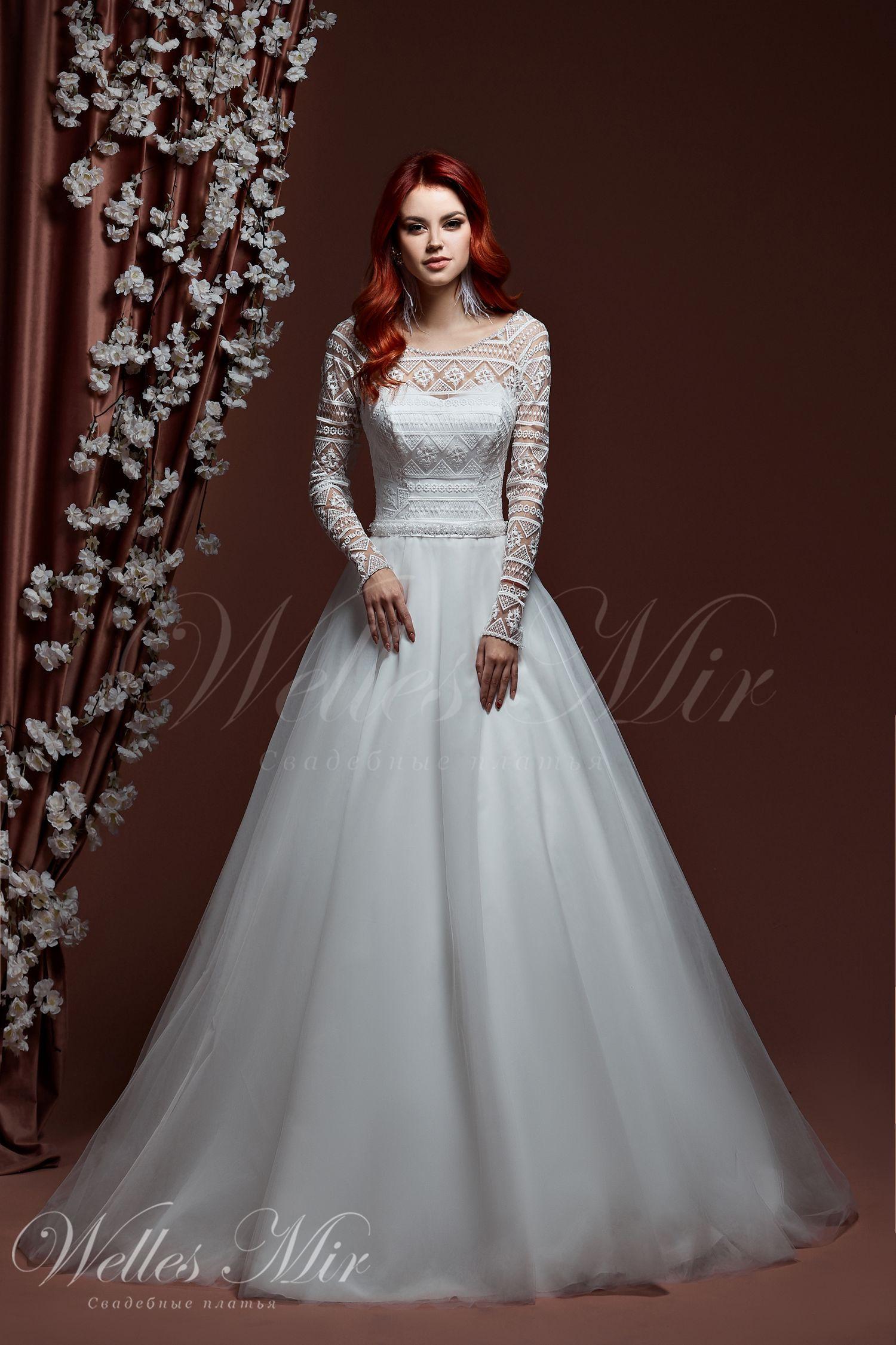 Весільні сукні Shine Collection 2019 - 531