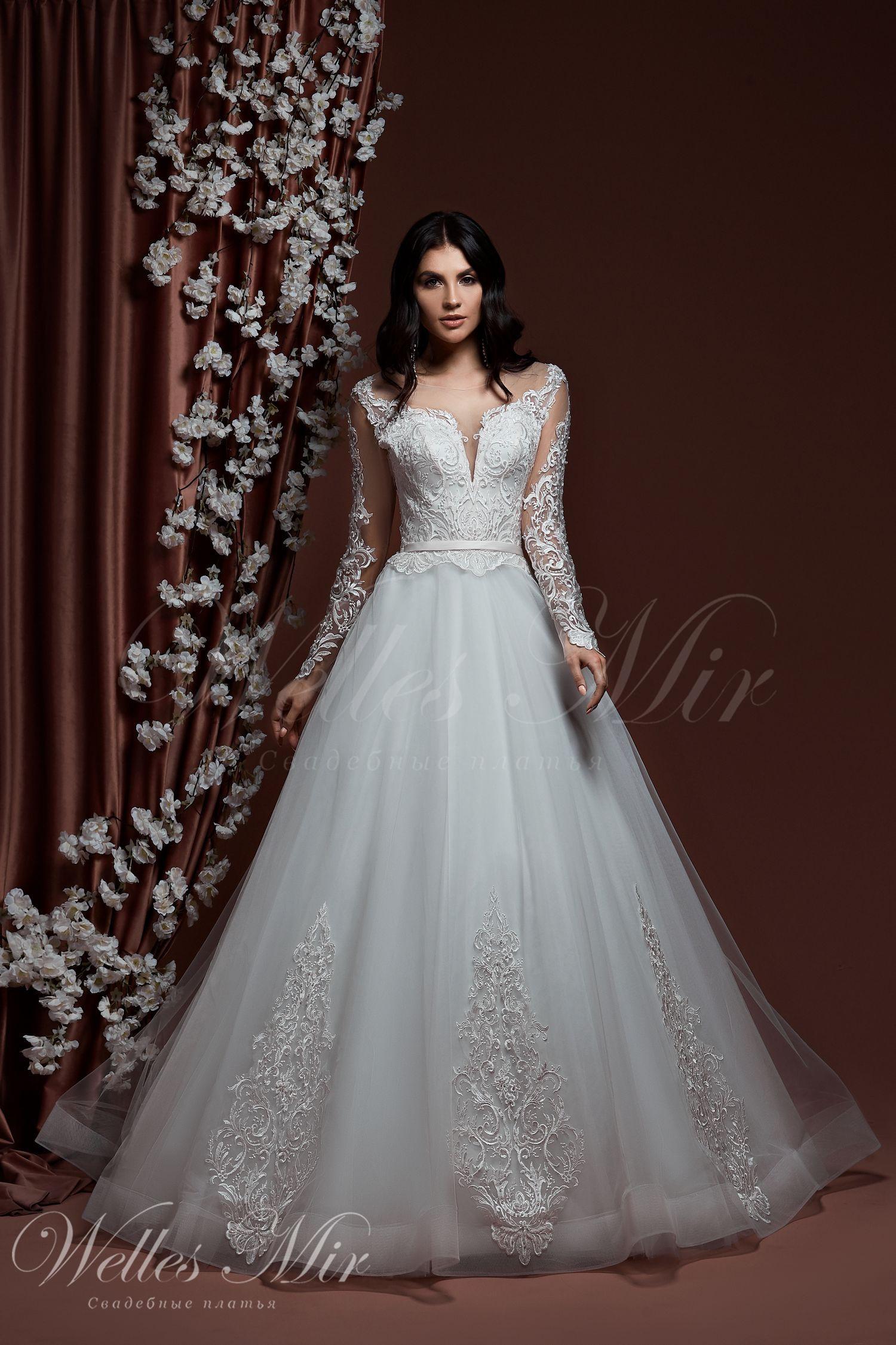 Весільні сукні Shine Collection 2019 - 532
