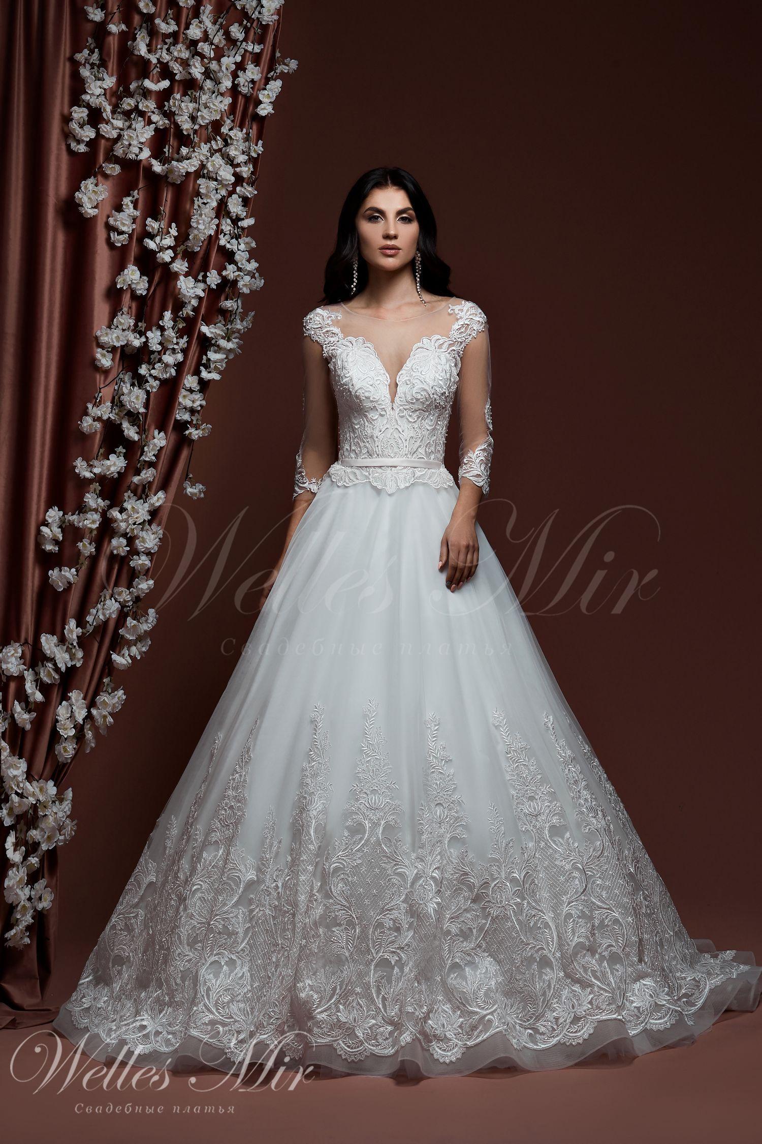 Весільні сукні Shine Collection 2019 - 534