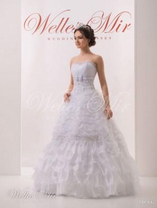 Весільні сукні Soft collection 148-VG-1