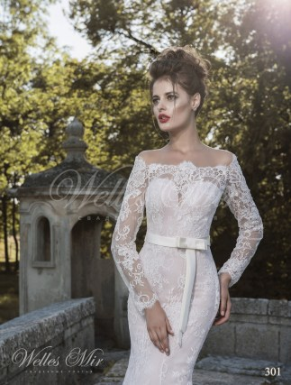Весільна сукня годе-2