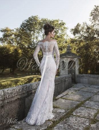 Весільна сукня годе-3