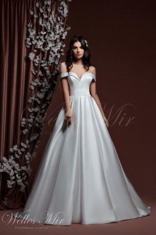 Весільні сукні Shine Collection 2019 499-1