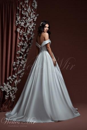 Весільні сукні Shine Collection 2019 499-3