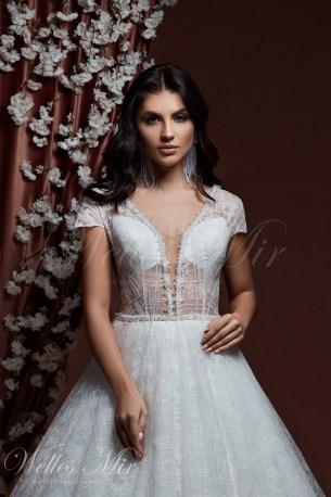 Весільні сукні Shine Collection 2019 501-2