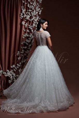 Весільні сукні Shine Collection 2019 501-3