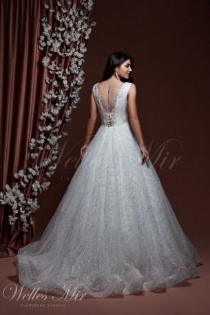 Весільні сукні Shine Collection 2019 505-3