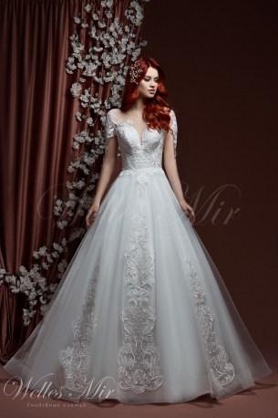 Весільні сукні Shine Collection 2019 508-1