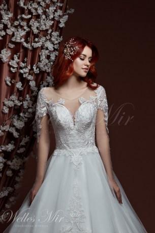 Весільні сукні Shine Collection 2019 508-2