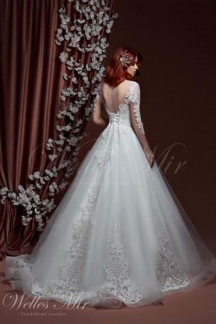 Весільні сукні Shine Collection 2019 508-3