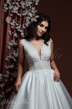 Весільні сукні Shine Collection 2019 509-2