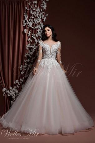 Весільні сукні Shine Collection 2019 514-1