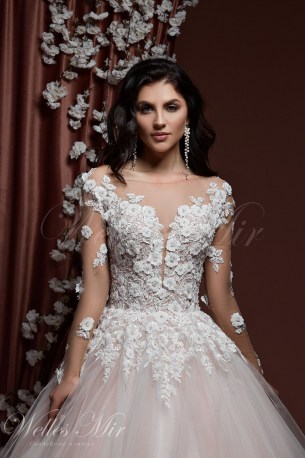 Весільні сукні Shine Collection 2019 514-2