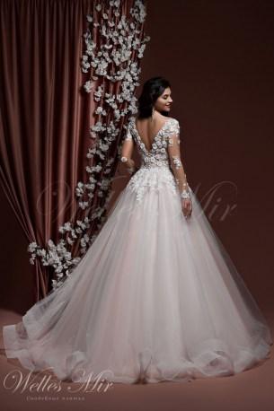 Весільні сукні Shine Collection 2019 514-3