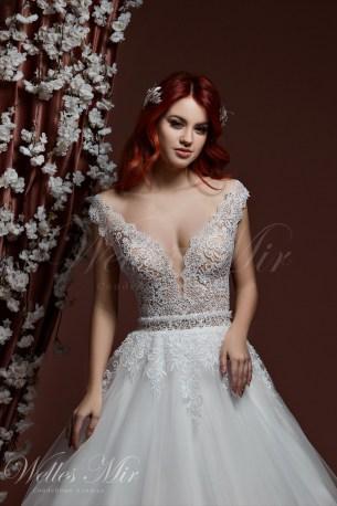 Весільні сукні Shine Collection 2019 517-2