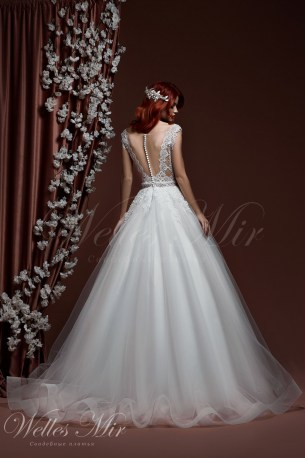 Весільні сукні Shine Collection 2019 517-3