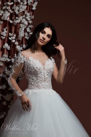 Весільні сукні Shine Collection 2019 518-2