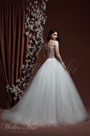 Весільні сукні Shine Collection 2019 518-3