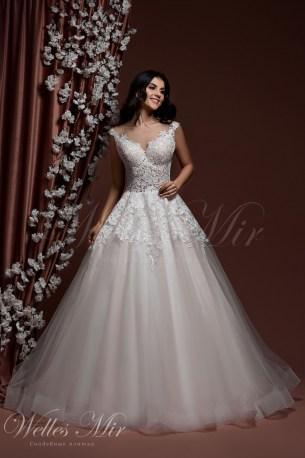Весільні сукні Shine Collection 2019 520-1
