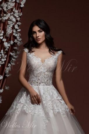 Весільні сукні Shine Collection 2019 520-2