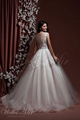 Весільні сукні Shine Collection 2019 520-3