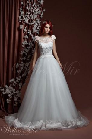 Весільні сукні Shine Collection 2019 521-1