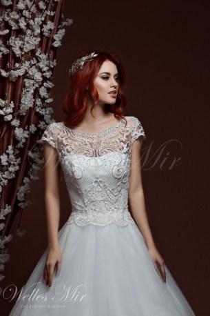 Весільні сукні Shine Collection 2019 521-2