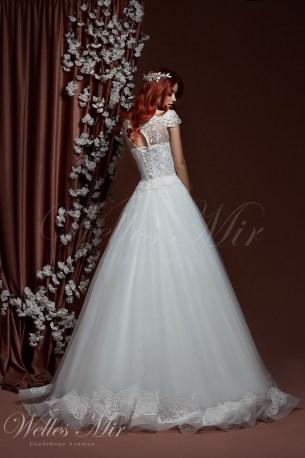 Весільні сукні Shine Collection 2019 521-3