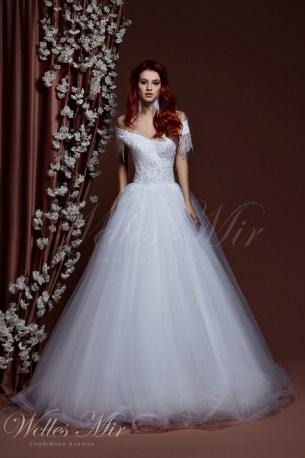 Весільні сукні Shine Collection 2019 527-1