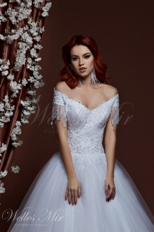 Весільні сукні Shine Collection 2019 527-2