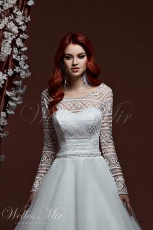 Весільні сукні Shine Collection 2019 531-2
