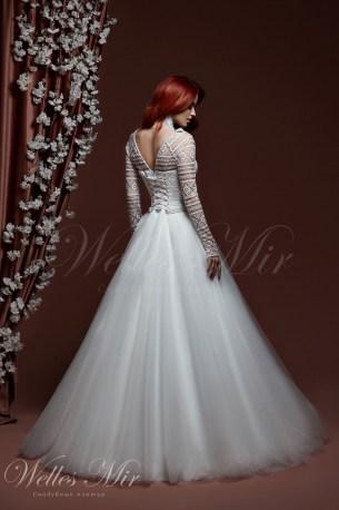 Весільні сукні Shine Collection 2019 531-3
