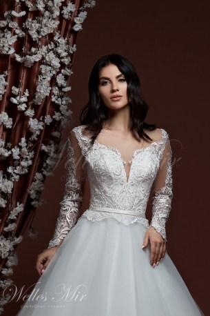 Весільні сукні Shine Collection 2019 532-2