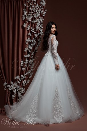 Весільні сукні Shine Collection 2019 532-3