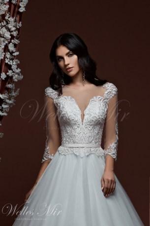 Весільні сукні Shine Collection 2019 534-2
