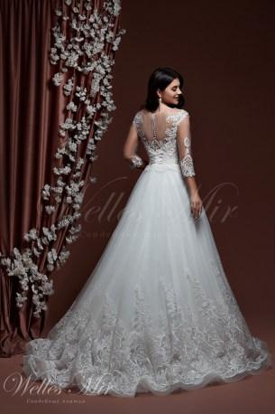Весільні сукні Shine Collection 2019 534-3