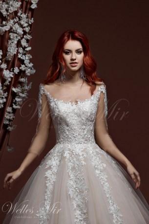 Весільні сукні Shine Collection 2019 535-2