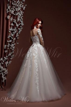 Весільні сукні Shine Collection 2019 535-3
