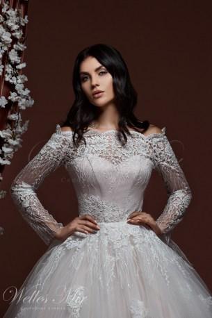 Весільні сукні Shine Collection 2019 536-2